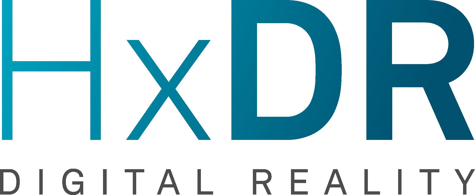 HxDR-logo-color